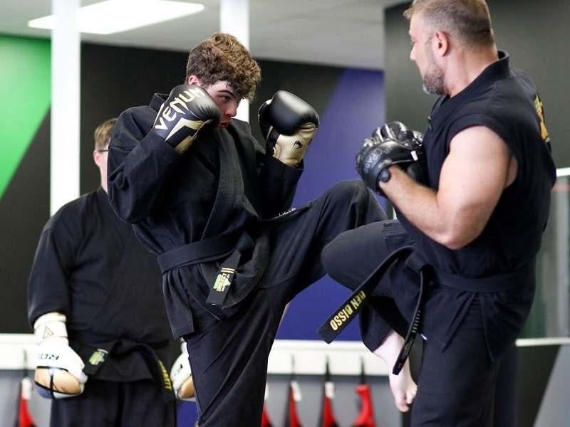 Fkb2, Impact Family Martial Arts Newark OH