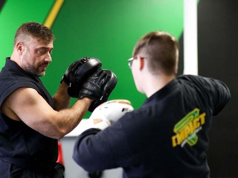 Fkb5, Impact Family Martial Arts Newark OH