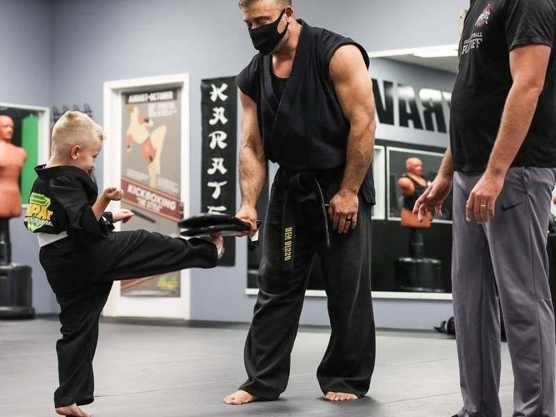 Preschool4, Impact Family Martial Arts Newark OH